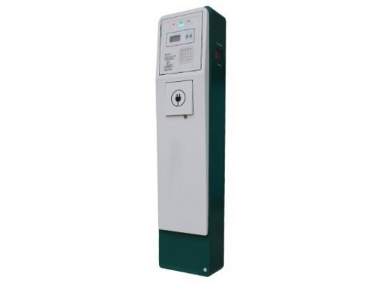 Colonnine Ricarica Veicoli Elettrici BS-EVAC-011