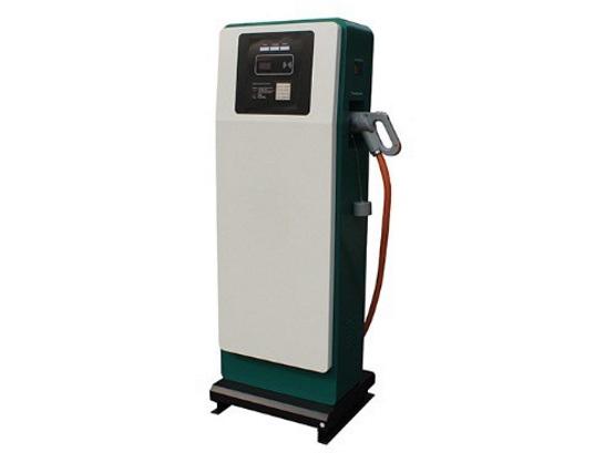 Colonnine Ricarica Enel Modello Compatibile BS-EVDO-012